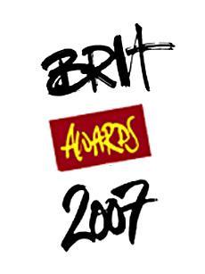 2007年全英颁奖典礼 Brit Awards 2007