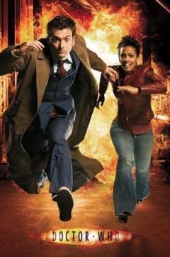 神秘博士第三季