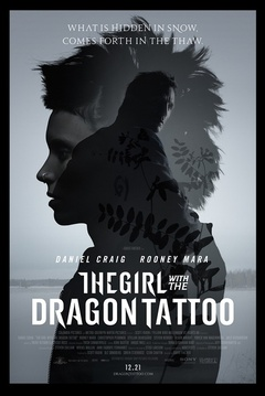 龙纹身的女孩2011版