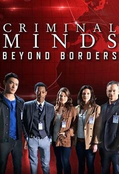 犯罪心理:穿越国界 第二季