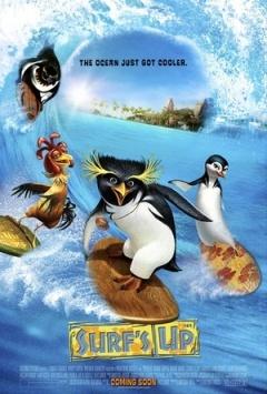 冲浪企鹅 (2007)
