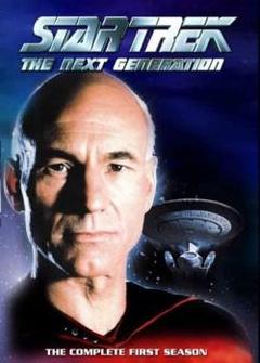 星际旅行:下一代 第一季