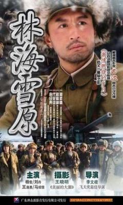 林海雪原(2003)