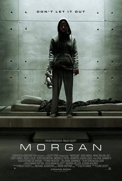 摩根(2016)