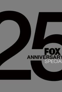福克斯25周年特别节目