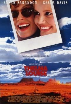 末路狂花 (1991)