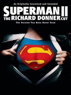 超人2:理查德·唐纳剪辑版