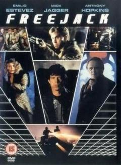 雷霆穿梭人(2000)