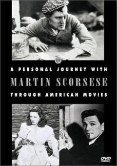 马丁·斯科塞斯的美国电影之旅