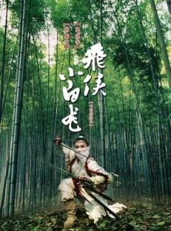 飞侠小白龙 (2004)