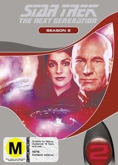 星际旅行:下一代 第二季