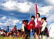 我的妈妈在西藏