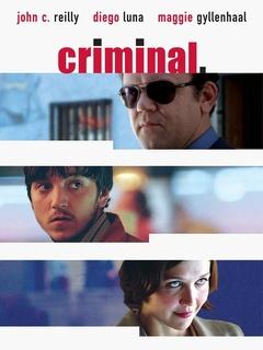 罪犯(2004)