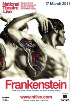 弗兰肯斯坦的灵与肉