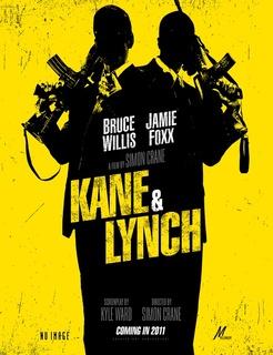 凯恩与林奇