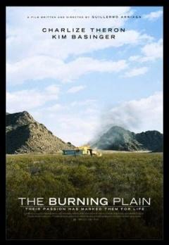 燃烧的平原