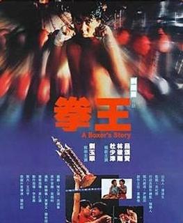 拳王(1991)