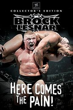 WWE:布洛克莱斯纳:痛苦来袭