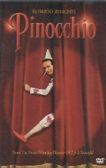 木偶奇遇记(2002)