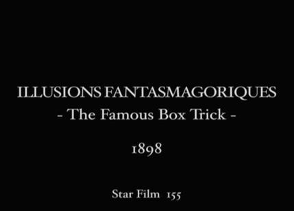 illusionsfantasmagoriques(1898)