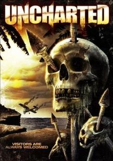 神秘海域:德雷克船长的宝藏