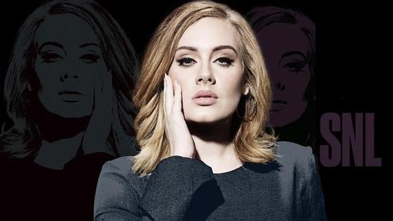Saturday Night Live Matthew McConaughey/Adele
