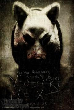 你是下一个 (2011)
