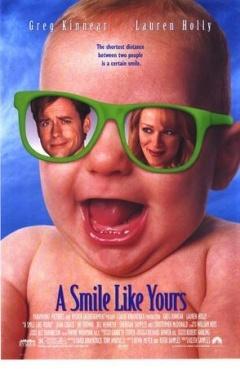 亲亲我的宝贝 (1997)