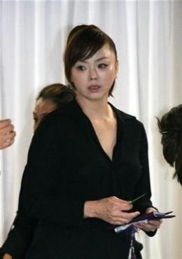松田美由纪