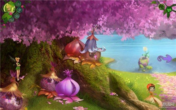 迪士尼仙女:小叮当冒险 英文版8.图片