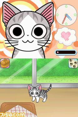 甜甜起司猫 小叽的幸福生活相关图片图片