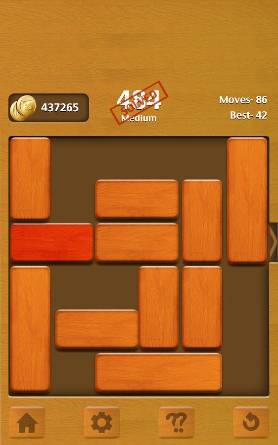 方塊大逃亡