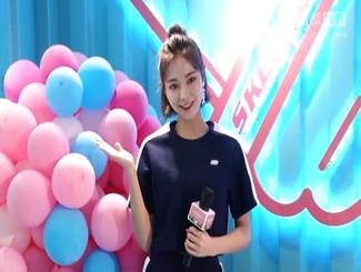"SNH48许佳琪期待入神七  520被表白""国民村花"""