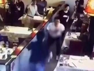 中科院学生被老同学刺死