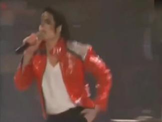 迈克尔杰克逊去世十周年 MJ永远活在歌迷心中