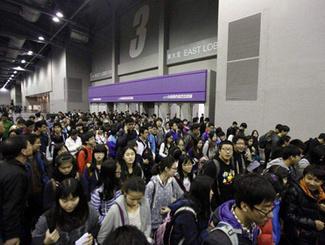 美方取消今年6月SAT所有国际考场 考生措手不及