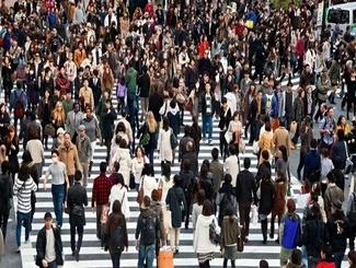 全球人口将增20亿