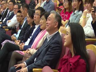 邹市明自曝为女同桌学拳击  害羞表示曾被当作女孩打扮