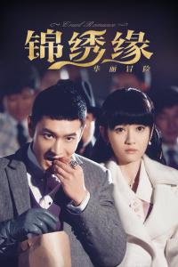 锦绣缘华丽冒险dvd版