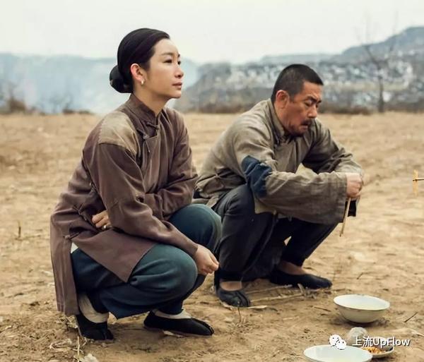 《白鹿原》电视剧剧照5个特种兵穿越回秦朝统一六国电视剧图片