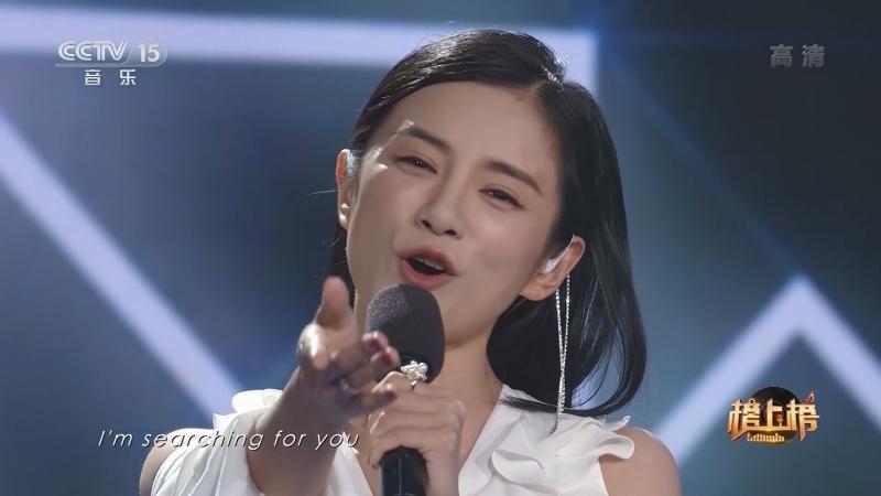 《全球中文音乐榜上榜》 20210109