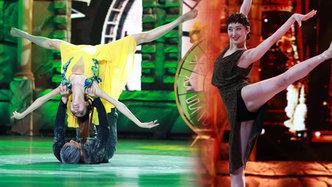 第十一期:女舞者清凉打扮遭金星怒斥