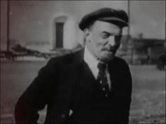 《死亡密码》系列:列宁之死(上)
