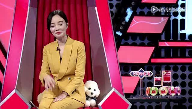 第8期:李小璐爆笑模仿甜馨