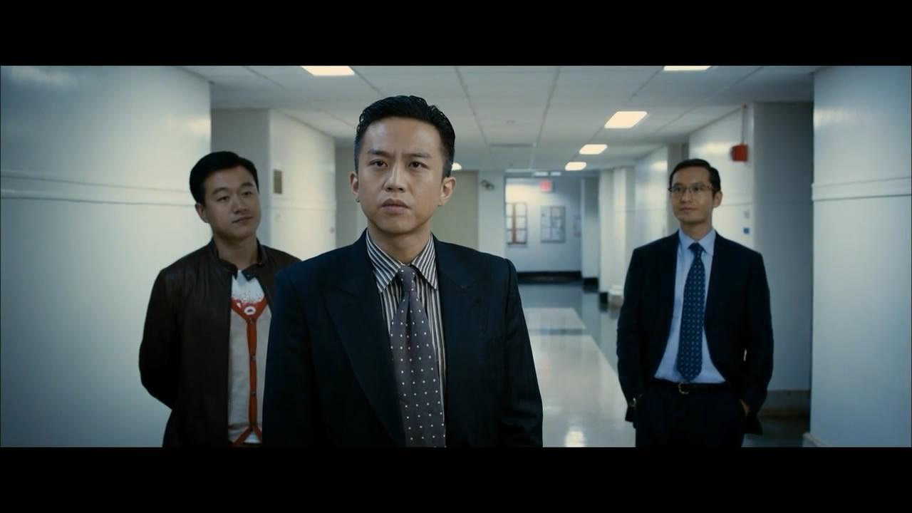 酷酷很酷:《中国合伙人》带你去看外面的世界 满满的都是感动