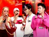 中国有嘻哈之吴亦凡变军师 潘帅战队陷团灭危机