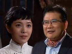 郭采洁否认与陈思诚加吻戏 曝丫丫思诚片场恩爱
