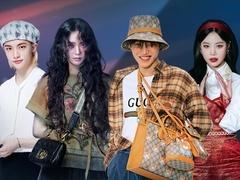 第二百八十三期 韩娱圈频曝校园霸凌黑历史 谁说韩国爱豆时尚资源虐?