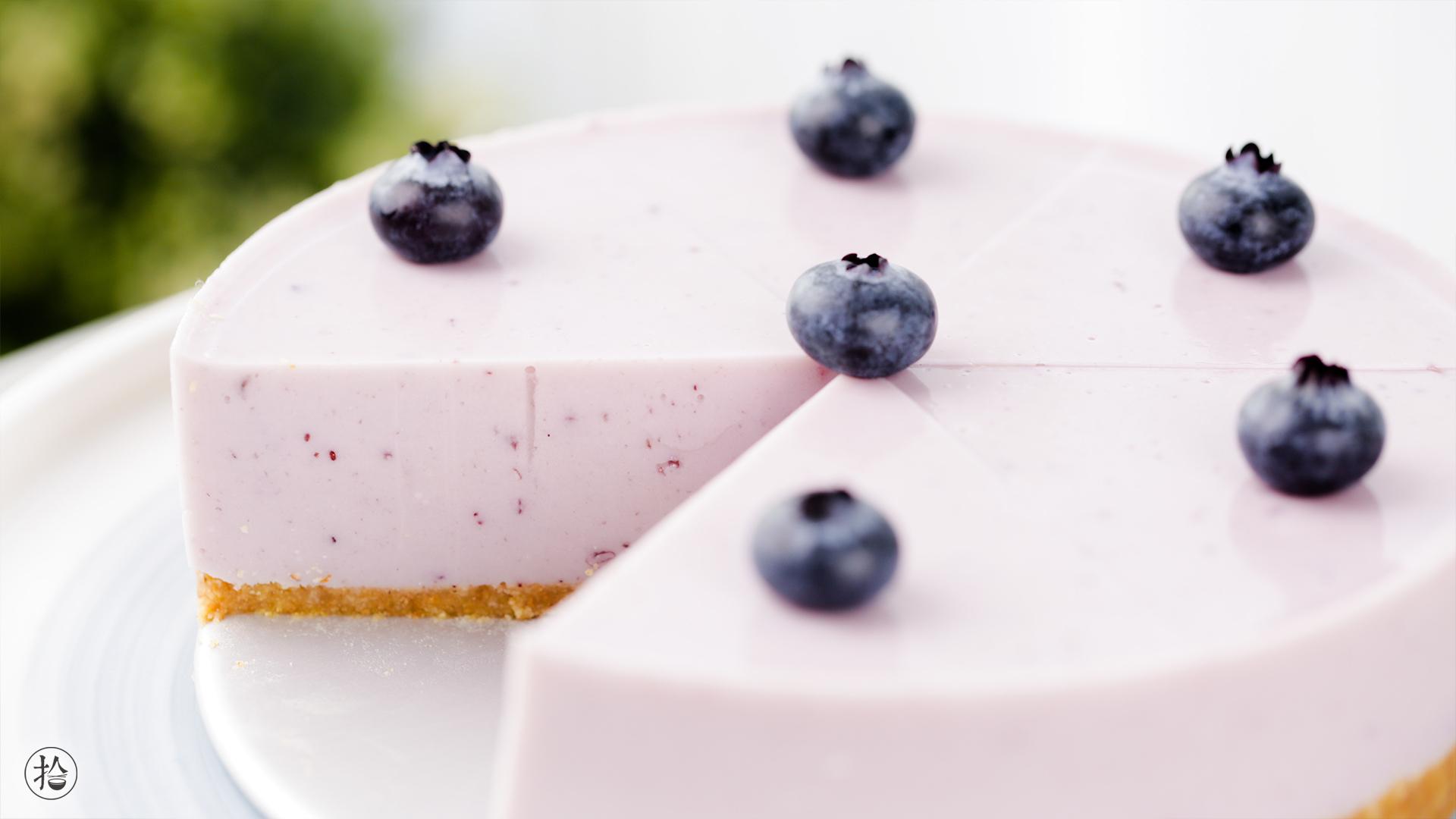 送你一份小甜品,绵滑、清甜,有点酥~