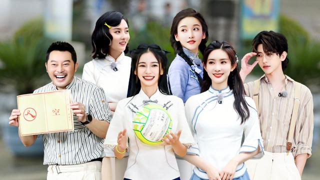 第12期:Baby孟子义演谍战大戏